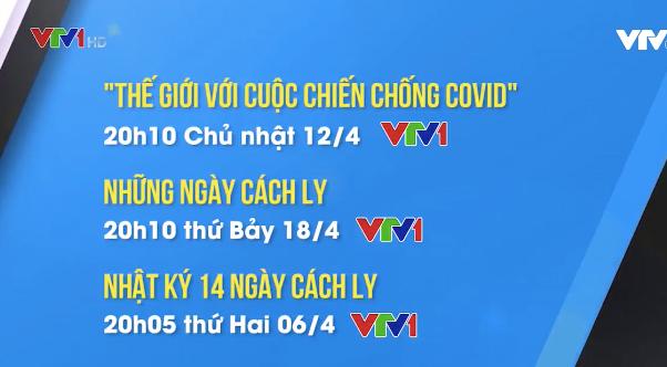 VTV thay đổi phương thức tác nghiệp trong mùa dịch COVID-19 - ảnh 6