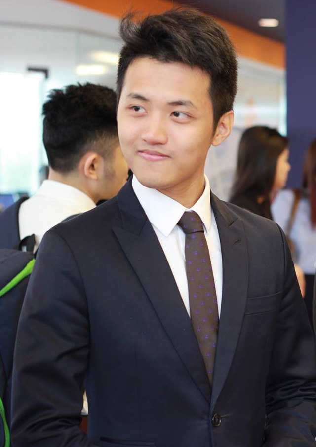 Tạp chí Forbes 30 Under 30 Asia vinh danh 3 doanh nhân Việt - Ảnh 2.