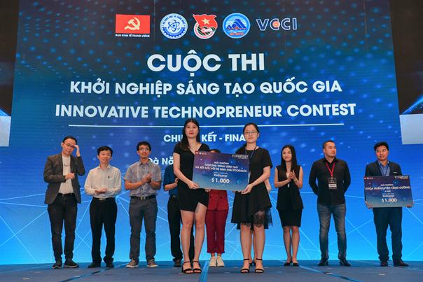 Tạp chí Forbes 30 Under 30 Asia vinh danh 3 doanh nhân Việt - Ảnh 4.