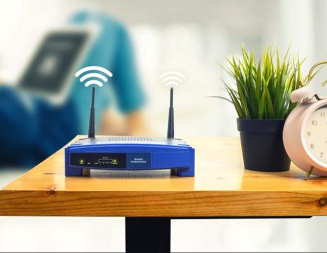 6 mẹo giúp tăng tốc Internet tại nhà trong mùa dịch COVID-19 - ảnh 1