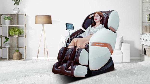 Kaitashi - Thương hiệu uy tín mua ghế massage tại Đồng Nai - Ảnh 2.