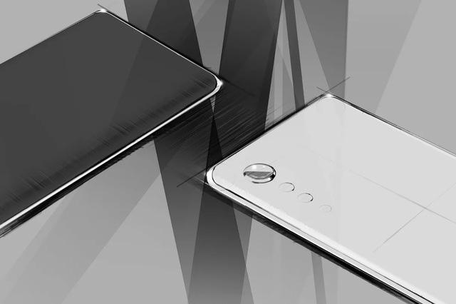 LG hé lộ ngôn ngữ thiết kế mới chưa từng thấy trên smartphone - Ảnh 1.