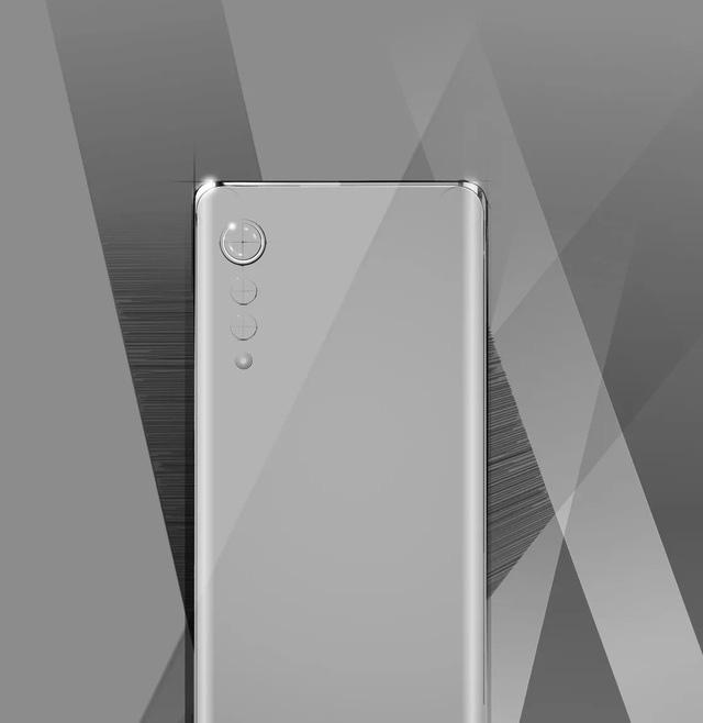 LG hé lộ ngôn ngữ thiết kế mới chưa từng thấy trên smartphone - Ảnh 2.