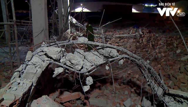 Vụ sập tường như ở Đồng Nai đã từng được cảnh báo - Ảnh 3.
