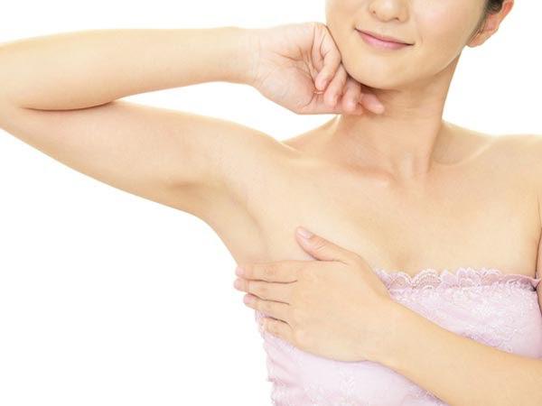 Làm thế nào ngăn mùi hôi dưới cánh tay trong ngày hè nắng nóng? - Ảnh 5.