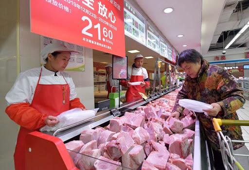 Trung Quốc âm thầm tích trữ lương thực - Ảnh 3.
