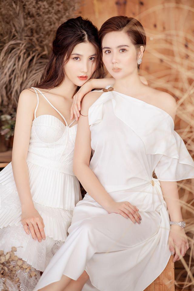 Dàn nữ chính Tình yêu và tham vọng khoe nhan sắc mỗi người một vẻ - Ảnh 6.