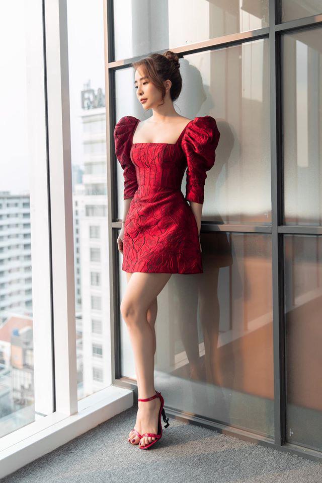 Những nữ diễn viên nấm lùn của phim truyền hình Việt - Ảnh 3.