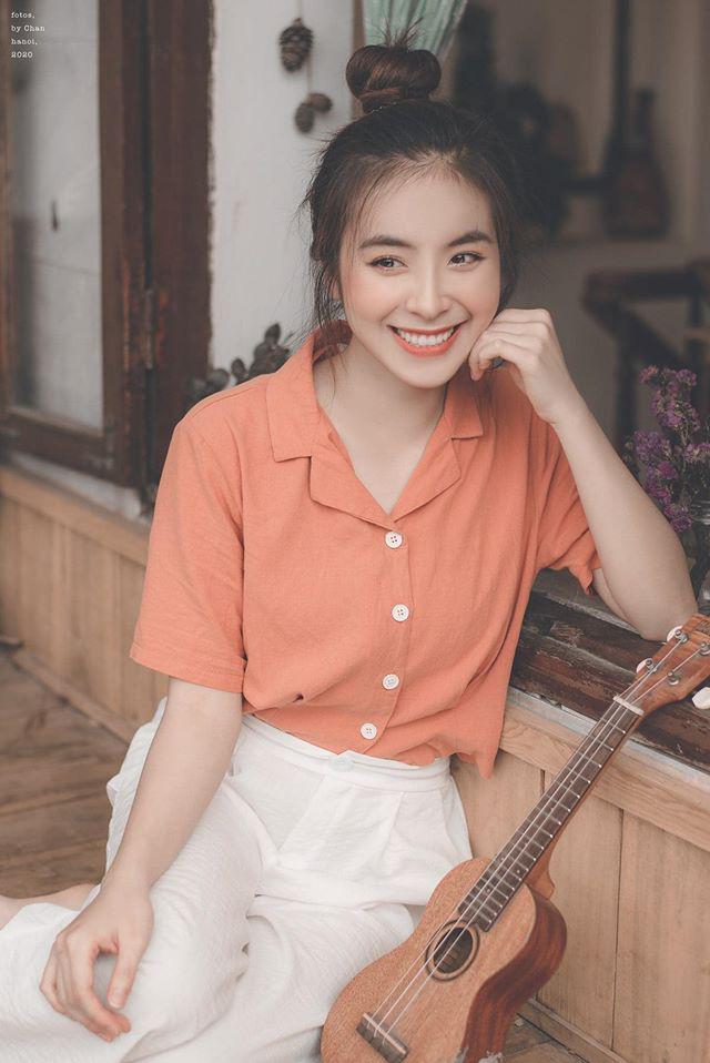 Những nữ diễn viên nấm lùn của phim truyền hình Việt - Ảnh 9.