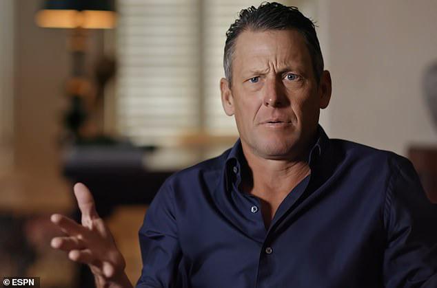 Lance Armstrong tiết lộ khó tin về việc sử dụng doping - Ảnh 1.