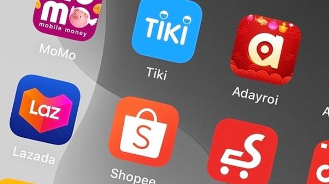 Sáp nhập 2 đại gia thương mại điện tử Tiki và Sendo - Ảnh 1.