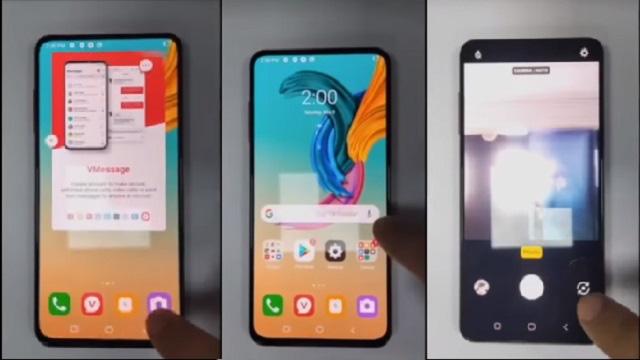 Vsmart Lux - Điện thoại tin đồn của VinSmart sẽ ra mắt vào tháng 7? - ảnh 1