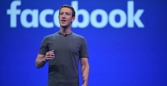 Vượt Warren Buffett, Mark Zuckerberg trở thành người giàu thứ 3 thế giới - Ảnh 1.