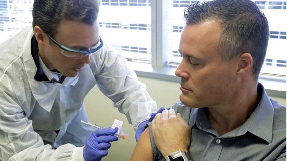 Vaccine COVID-19 cần phải được cung cấp miễn phí trên toàn cầu - ảnh 2