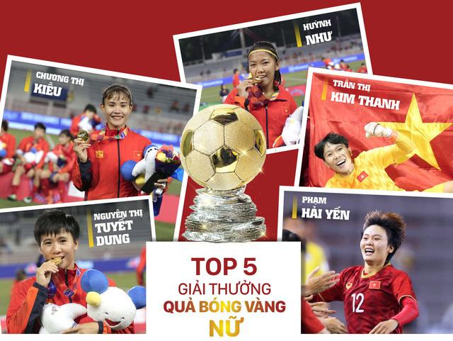Gala Quả bóng Vàng Việt Nam 2019 (20h00 ngày 26/5, trực tiếp trên VTV6) - Ảnh 3.