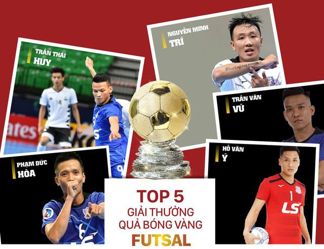 Gala Quả bóng Vàng Việt Nam 2019 (20h00 ngày 26/5, trực tiếp trên VTV6) - Ảnh 4.