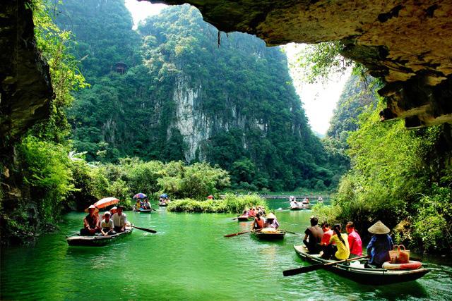 10 quốc gia và vùng lãnh thổ tham gia Hội chợ Du lịch Việt Nam 2020 - ảnh 1