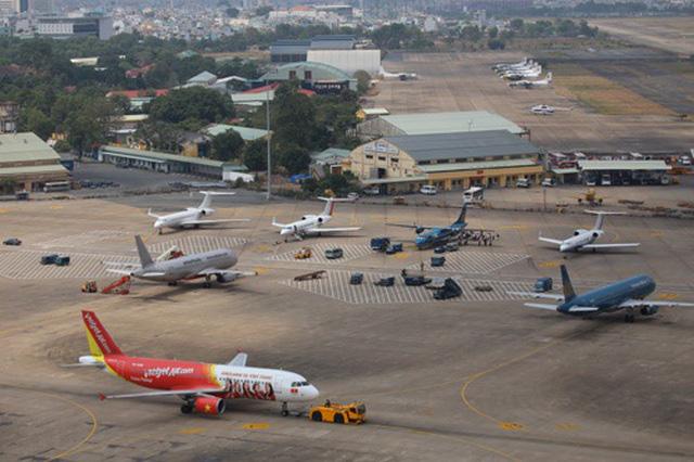Giảm phí, lệ phí một số dịch vụ trong lĩnh vực hàng không - Ảnh 1.