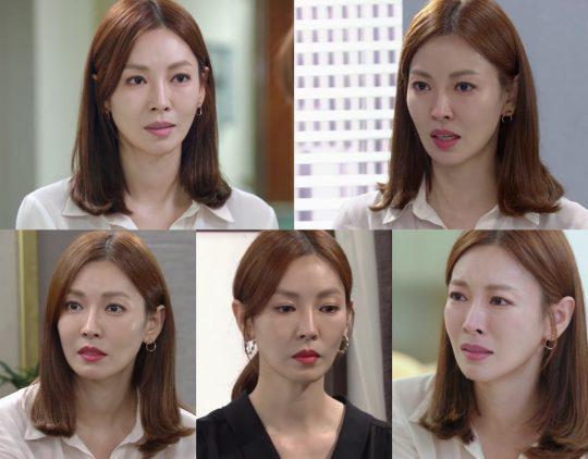 Cuộc sống đầy áp lực của phụ nữ Hàn Quốc trong phim Con gái của mẹ - Ảnh 3.