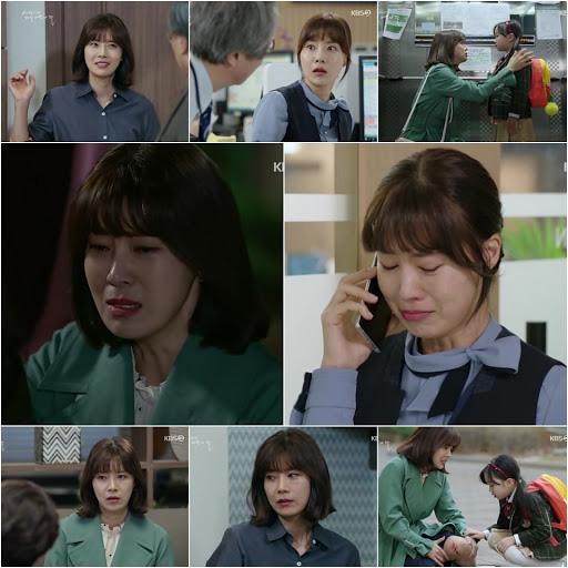 Cuộc sống đầy áp lực của phụ nữ Hàn Quốc trong phim Con gái của mẹ - Ảnh 2.