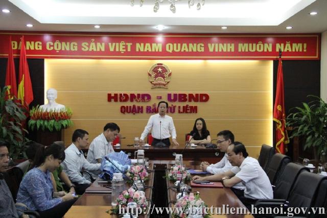 Hà Nội: Chủ tịch phường viết đơn xin nghỉ vì không đáp ứng được công việc - Ảnh 2.