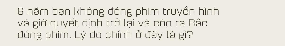 """Diễm My 9x: """"Tôi giống Linh, hiểu được cảm giác cô độc và không có gia đình là điều khủng khiếp nhất"""" - Ảnh 3."""