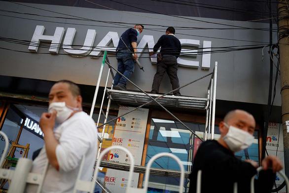 """Huawei nhận """"đòn chí mạng"""" từ Mỹ: Lối đi nào cho Trung Quốc? - Ảnh 2."""