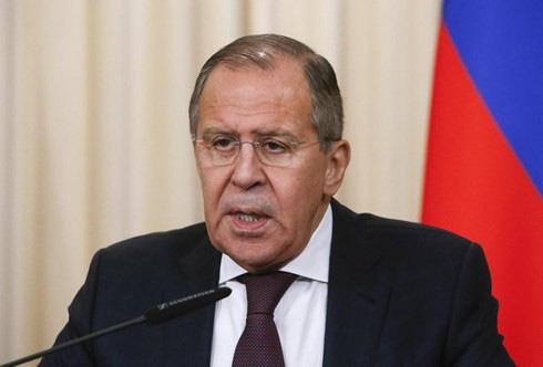 Mỹ cấm vận Venezuela, Nga cho đây là tội ác diệt chủng thời COVID-19 - Ảnh 1.