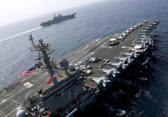 Các biện pháp cấm vận của Mỹ có khiến Iran lo sợ? - Ảnh 2.