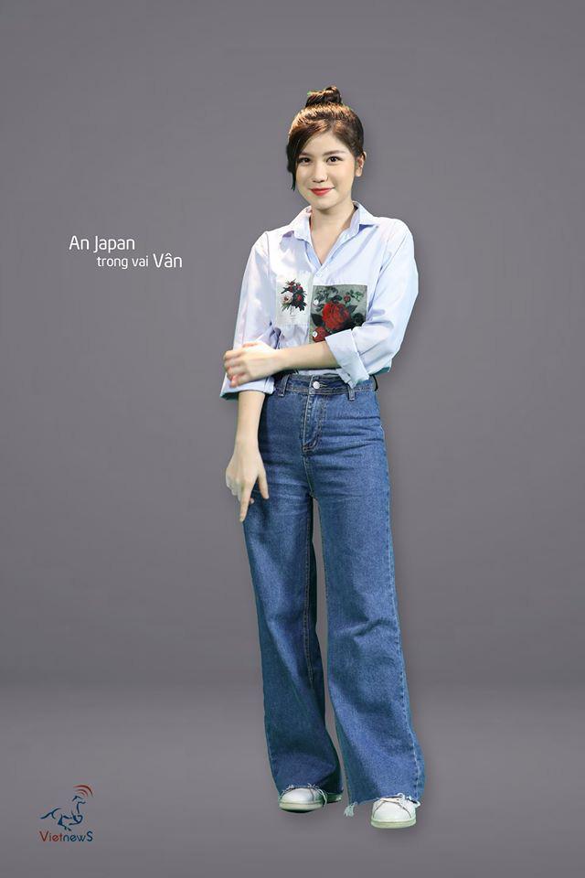 Ra mắt series phim Bạn thân trên sóng VTV2 - Ảnh 3.