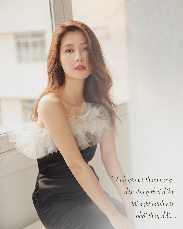 """Diễm My 9x: """"Tôi giống Linh, hiểu được cảm giác cô độc và không có gia đình là điều khủng khiếp nhất"""" - Ảnh 1."""