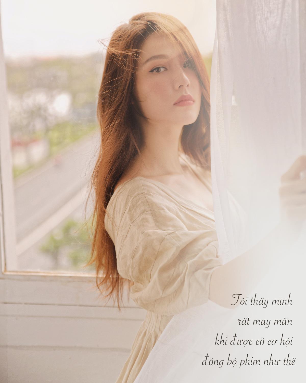 """Diễm My 9x: """"Tôi giống Linh, hiểu được cảm giác cô độc và không có gia đình là điều khủng khiếp nhất"""" - Ảnh 6."""
