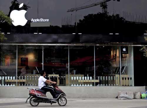 Apple nổ súng báo hiệu, Việt Nam sắp đón cơn mưa đầu tư sau đại dịch? - Ảnh 1.