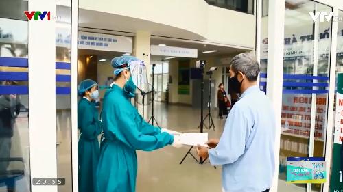 Cuộc sống vẫn tiếp diễn: Phòng ngừa dịch COVID-19 cho bệnh nhân ung thư - Ảnh 2.