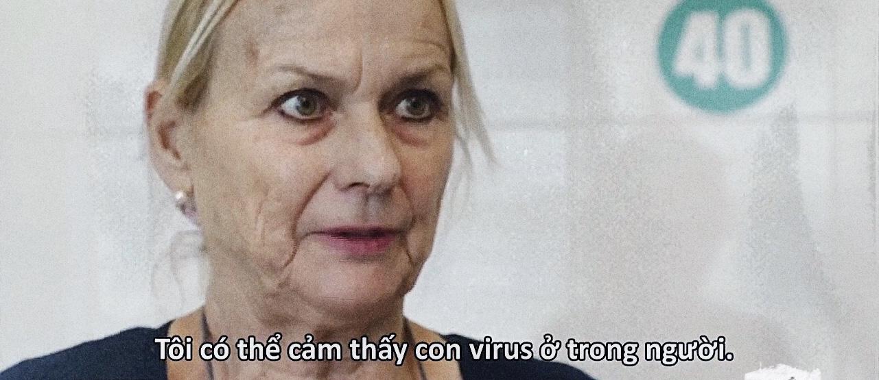 Cặp vợ chồng người Anh nhiễm COVID-19 được điều trị tại Việt Nam: Chúng tôi đã có một hành trình đầy thử thách và sợ hãi! - Ảnh 2.