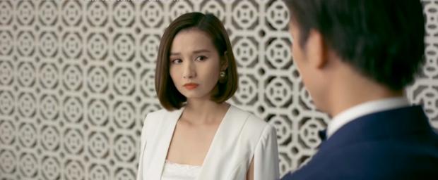 Tình yêu và tham vọng - Tập 14: Tuệ Lâm vuột mất chuyến công tác với Minh ở phút chót, cơ hội lại đến với Linh - Ảnh 2.