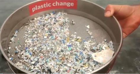 Phát hiện mức kết tụ vi nhựa dưới đáy biển cao nhất lịch sử - ảnh 2