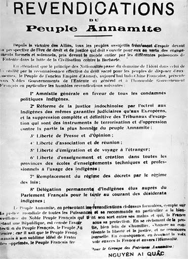Khát vọng Hồ Chí Minh - Khát vọng Việt Nam: Hành trình tìm đường cứu nước của Chủ tịch Hồ Chí Minh - Ảnh 2.