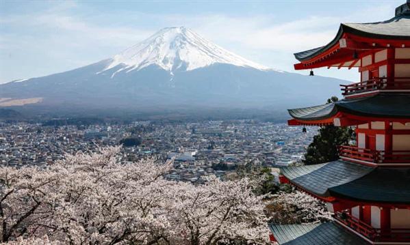 Nhật Bản sẽ cấp phép du lịch cho 4 quốc gia, trong đó có Việt Nam - ảnh 1