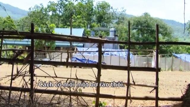 Hô biến hộ nghèo, cận nghèo ở địa phương: Cháy nhà mới ra... người thân cán bộ - Ảnh 1.