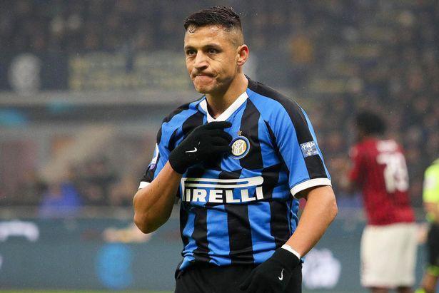 Inter Milan sẽ giải cứu Sanchez với 1 điều kiện - Ảnh 1.