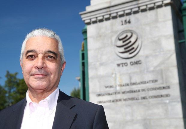 Liên minh châu Âu kêu gọi nhanh chóng lựa chọn lãnh đạo mới cho WTO - Ảnh 1.