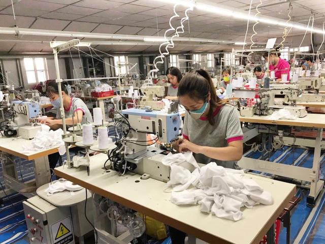 EVFTA giúp Việt Nam trở thành điểm đến đầu tư mới cho các nhà chế tạo - Ảnh 2.