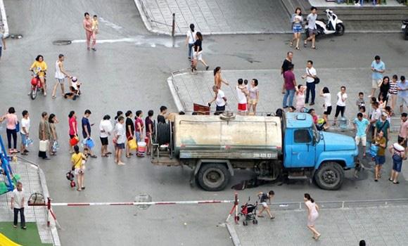 Đại biểu Hà Nội: Không để sai phạm ô nhiễm không khí rồi không biết kêu ai! - Ảnh 2.