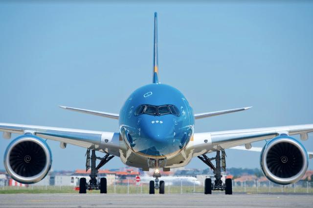 Vietnam Airlines có khả năng hồi phục đến 80% đối với các đường bay quốc tế - Ảnh 1.
