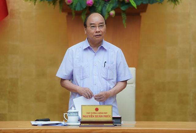 Tiếp tục xây dựng Việt Nam là điểm đến an toàn của thế giới - Ảnh 1.