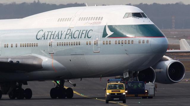 Các nước giải cứu ngành hàng không thế giới - Ảnh 4.