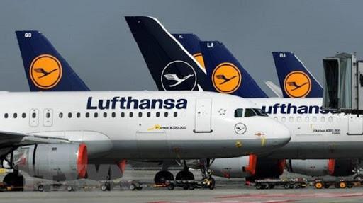 Các nước giải cứu ngành hàng không thế giới - Ảnh 1.