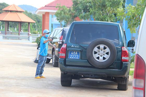 Đắk Nông: Khống chế ổ dịch bạch hầu tại huyện Krông Nô - Ảnh 2.