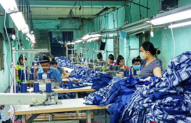 Kinh tế Việt Nam 6 tháng đầu năm: Nông nghiệp là trụ đỡ, thị trường nội địa là điểm tựa - ảnh 4